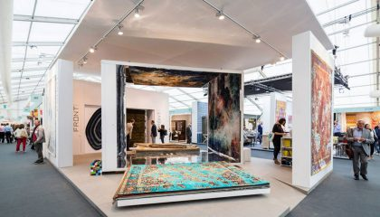 Decorex International Exhibition