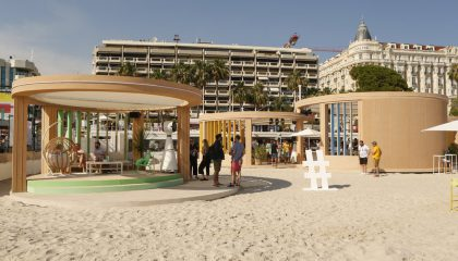 Cannes Lions Twitter Experience