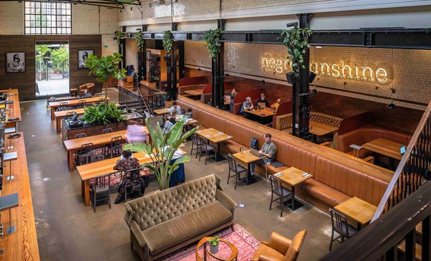 The Tramshed Project managed venue