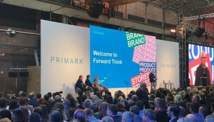 Primark's 50th Anniversary Global Conference